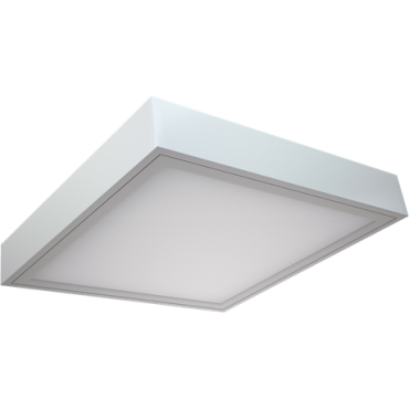 OWP OPTIMA LED 595 IP54/IP54 4000K mat