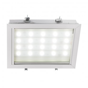 GALAD АЗС LED-100