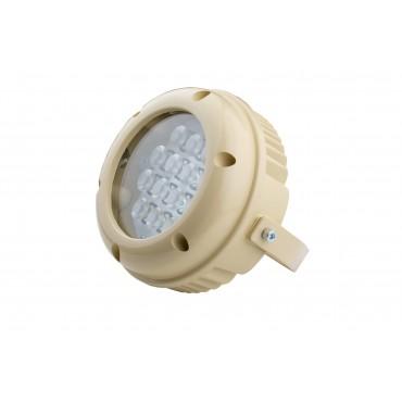 GALAD Аврора LED-14-Ellipse/Green