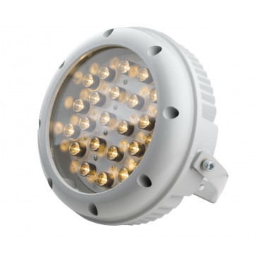 GALAD Аврора LED-48-Ellipse/Red