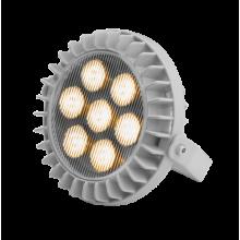 GALAD Аврора LED-7-Spot/Blue