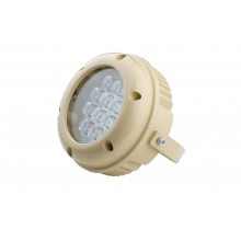 GALAD Аврора LED-28-Ellipse/Green