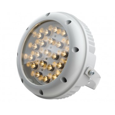 GALAD Аврора LED-24-Wide/Green