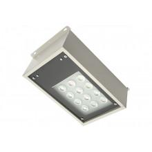 Norte LED1x12500 B634 T750 L60 Grid