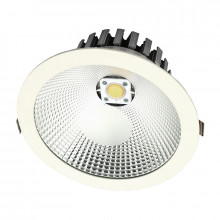 Orion LED1x1000 B604 T830 CLR SWITCHDIM
