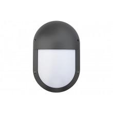 Oval LED1x1100 B687 T830 LOUVER