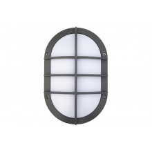 Oval B 118 Q84 HF Grid