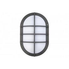 Oval B 126 Q85 Grid
