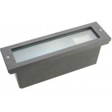 Theta LED1x850 B691 T830 OP AC RAL9010