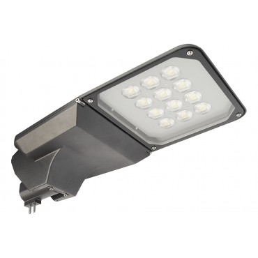 Algol TB LED1x12500 B716 T750 L60x120 ADIM RAL9007