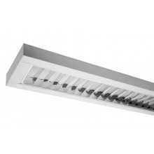 Tucana LED1x4200 D307 T840 RAL9006 GL25