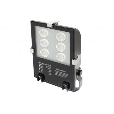 Boreas LED1x7500 B643 T750 L60 SCHUKO PLUG 3M