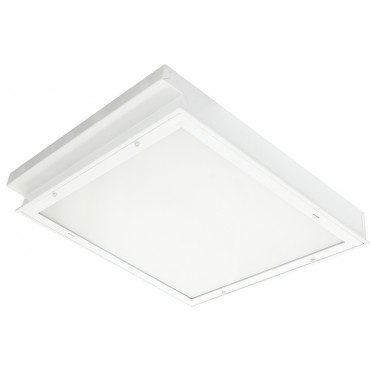 Hermetic R LED4x1400 B506 T840 GLASSOP IP65