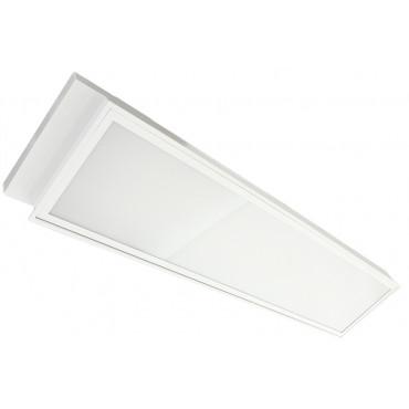 Hermetic R LED2x4300 B509 T840 OP LT80