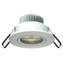 DL SMALL 2023-5 LED WH